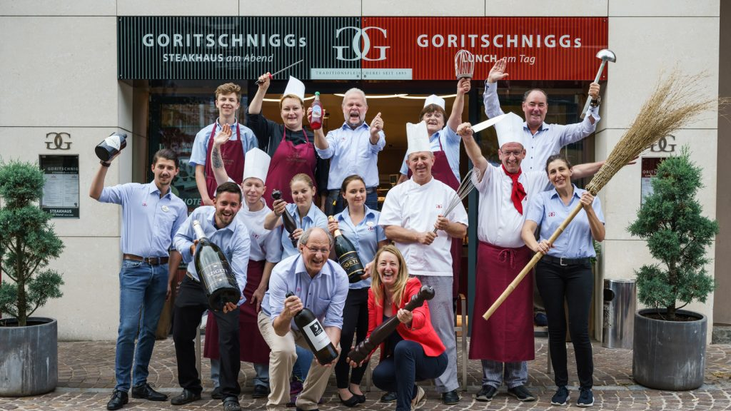 Velden Goritschnigg Steakhouse