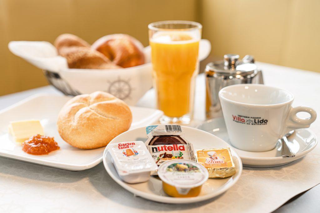 Matrosen Frühstück